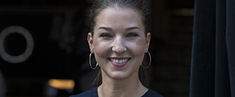 Ida Gran-Jansen har kjøpt bolig med kjæresten