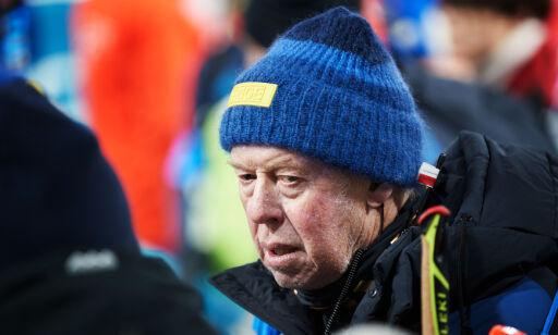 image: Søvnløs Pichler orker ikke mer, blir pensjonist etter skiskytter-VM