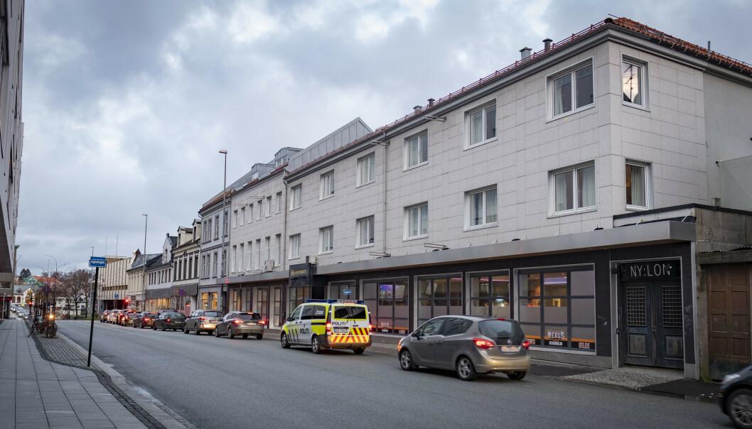 Dobbeltdraps-tiltalt kvinne i Kristiansand vil forklare seg