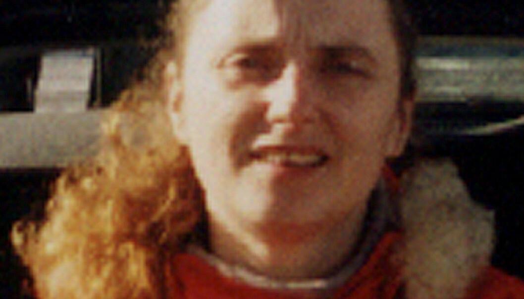Trine Frantzen (31) forsvant i Bergen i 2004. Foto: Politiet / SCANPIX