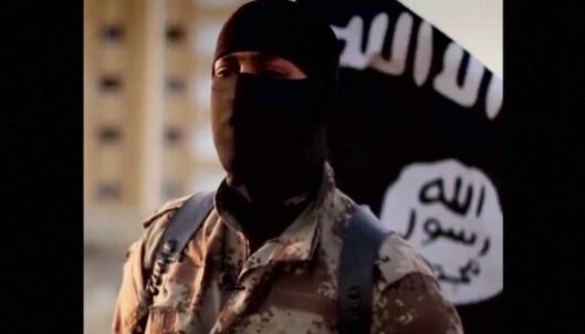 IS ber støttespillere om å gjennomføre angrep i Europa