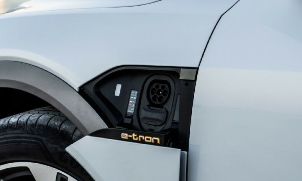 image: Dette koster Audis Charging Service