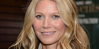 image: Gwyneth Paltrow om alderen: - Det er en enorm frihet