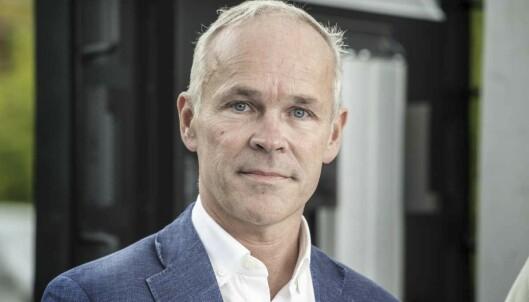 <strong>I NEMND:</strong> Høyre i regjering med Frp, Venstre og KrF vil sende søknader om fosterreduksjoner til nemnd. Foto: