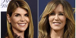 image: Hollywood-stjerner siktet etter omfattende universitetsskandale