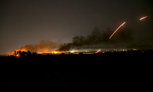 image: IS kaster seg i døden i siste krampetrekning i Syria
