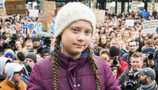 Nominerer svensk 16-åring til Nobels fredspris