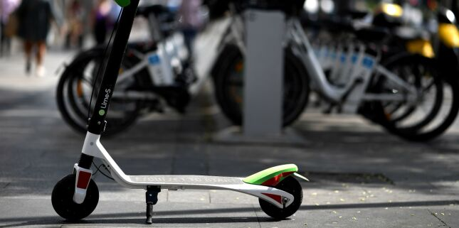 image: Slik leier du el-sparkesykkel i Oslo