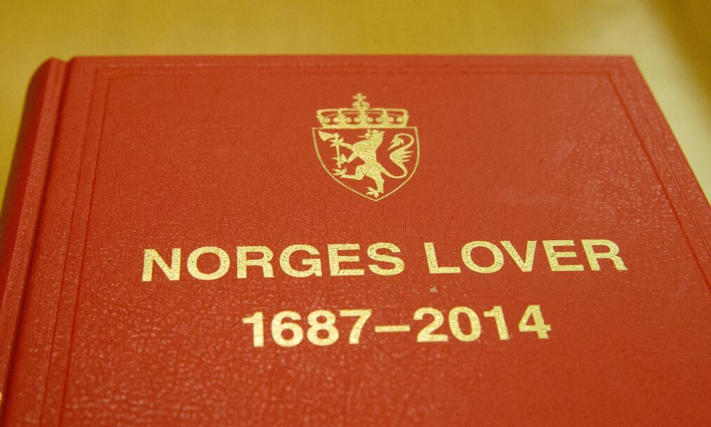 <strong>DØMT:</strong> I Stavanger tingrett ble mannen dømt til fem års fengsel i en dom som også gjaldt besittelse av materiale som viser overgrep. Foto: Terje Pedersen / NTB scanpix.