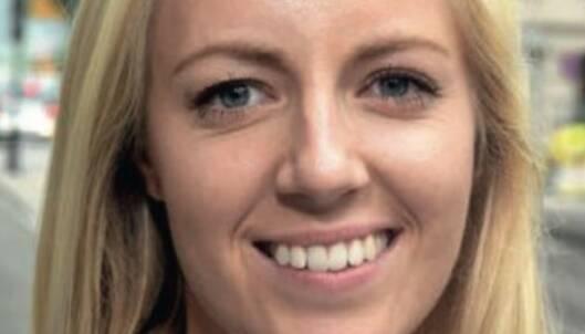 Christina Steimler er utdannet jurist og jobber som advokat. Hun driver Indem Advokatfirma i Oslo, som bistår forbrukere i bl.a. arve- og familierett, personskadeerstatning og arbeidsrett. Foto: Privat