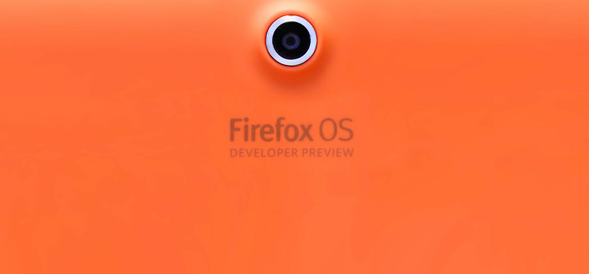 bd92eae1a Hva skjedde med Firefox OS? - Kode24