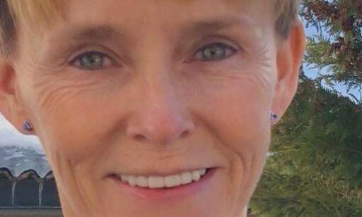 image: Justisministerens samboer Laila Anita Bertheussen siktet for å ha startet brann i familiens bil