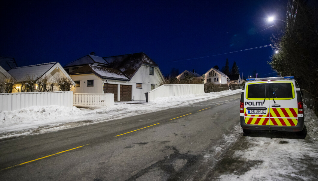 Foto: Håkon Mosvold Larsen / NTB scanpix