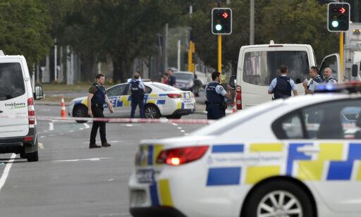 image: Dette vet vi om terrorangrepene på moskeer i New Zealand