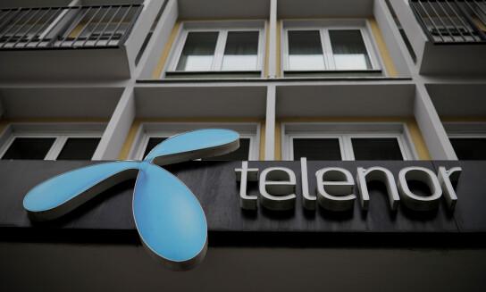 Telenor overvåket ansattes PC-er: - Ulovlig