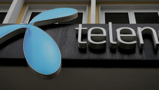 Telenor overvåket ansattes PC-er:- Ulovlig