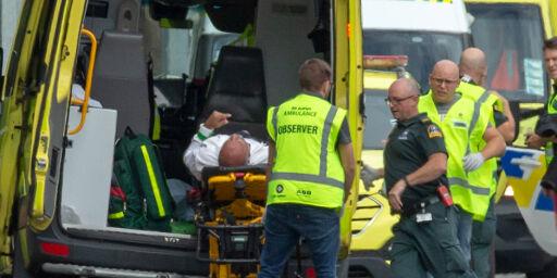 image: - Muligens den typen angrep Breivik oppfordret til