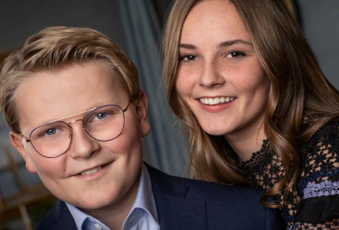 FREMTIDENS DRONNING: Monarkiet står fortsatt sterkt i Norge, og en dag skal prinsesse Ingrid Alexandra bli Norges dronning. Foto: NTB Scanpix