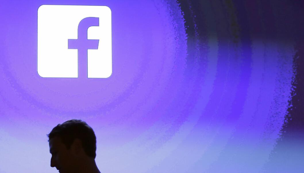 <strong>HEVNPORNO:</strong> Facebook sliter med å kontrollere innholdet på egne plattformer, men annonserer nå økt innsats mot spredning av nakenbilder uten samtykke. Foto: NTB Scanpix