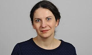 SIKTET: Teaterdirektør Anne-Cecilie Sibue er nå siktet av Oslo-politiet. Hennes advokat kaller siktelsen et «anslag mot ytringsfriheten». Foto: Black Box Teater
