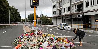 image: Hyller ukjent helt etter terrorangrepet