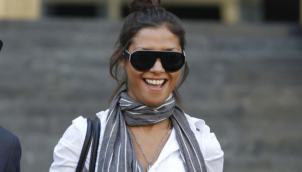 Hun var vitne i sex-rettssaken mot Berlusconi. Nå er hun død under mystiske omstendigheter