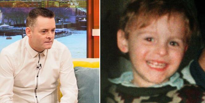 Sønnen (2) brutalt drept i 1993 - men marerittet fortsetter