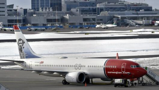 Nye Norwegian-kanselleringer