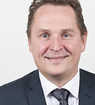 <strong>FOKUS PÅ NØKKELKOMPETANSE:</strong> Gisle Hellsten mener nøkkelkompetansen bør komme først i CV-en. Foto: Privat.
