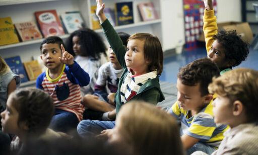 image: Kommersielle barnehager skviser ut de andre