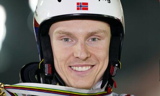 image: I Norge får skiheltene alt de peker på