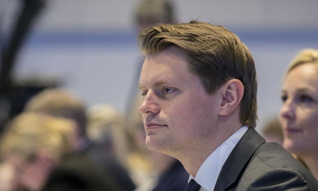 image: Høyrepolitiker vil skjerpe loven om kjøp av sexdukker etter at mann ble frikjent