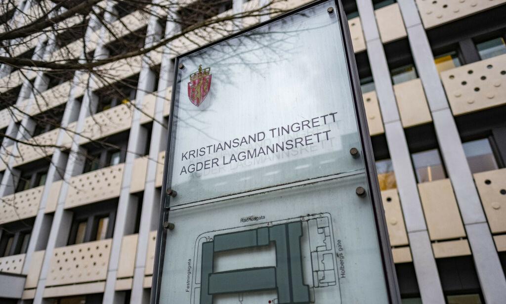 image: Drapstiltalt kvinne i Kristiansand nekter straffskyld i ankesaken