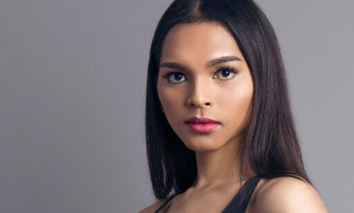 image: Eirin ble født gutt. Nå vil hun bli Miss Norway