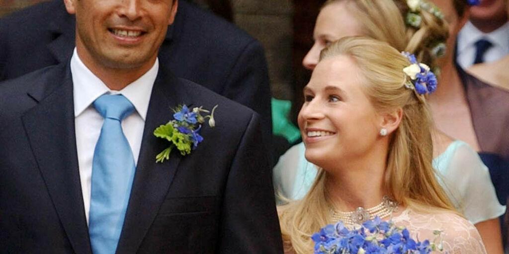 image: Skilt i all hemmelighet etter 14 års ekteskap
