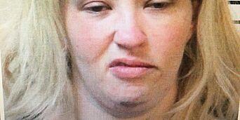 image: Mama June arrestert for narkotikabesittelse
