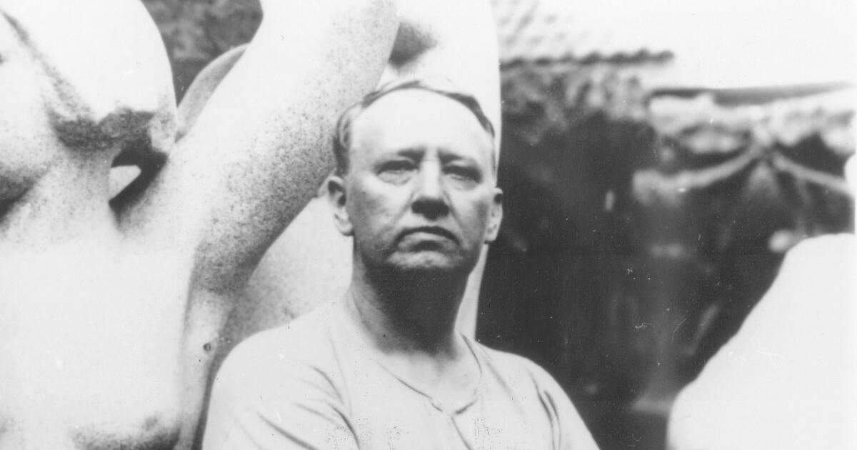 «Gustav Vigeland – en biografi»