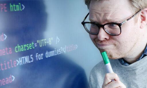 image: Quiz: Kan du HTML5?