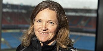 image: Derfor er det så få kvinnelige trenere i Toppserien