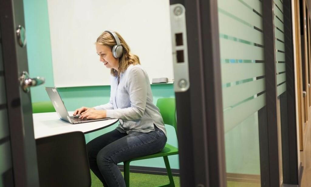 image: Vil du jobbe som utvikler på en av Norges mest besøkte nettsider?