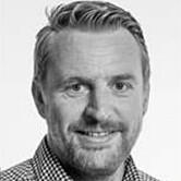 Ole Gudbrann Hempel, leder for Fortums offentlige ladenettverk i Norge.