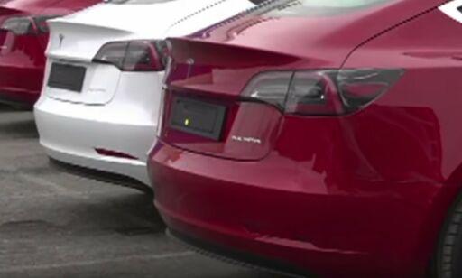 image: - Disse Tesla-modellene får hengerfeste
