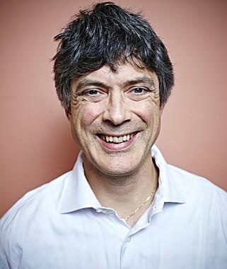- MÅ RYDDE OPP: MDG-politiker Per Espen Stoknes sier han håper Chooose rydder opp i porteføljen, og at selskapet ikke blir «skutt ned». Foto: Geir Dokken / Dagbladet