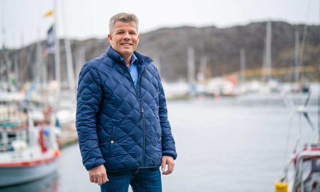 NY NESTLEDER: Bjørnar Skjæran er enstemmig innstilt som ny nestleder i Ap etter Trond Giske som trakk seg i fjor vinter. Han er særlig opptatt av industri- og næringspolitikk og slår fast at Norge trenger olje og gass i lang tid framover. Foto: Preben Hunstad