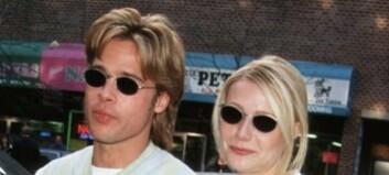 Se så lik Brad Pitt har vært kjærestene sine