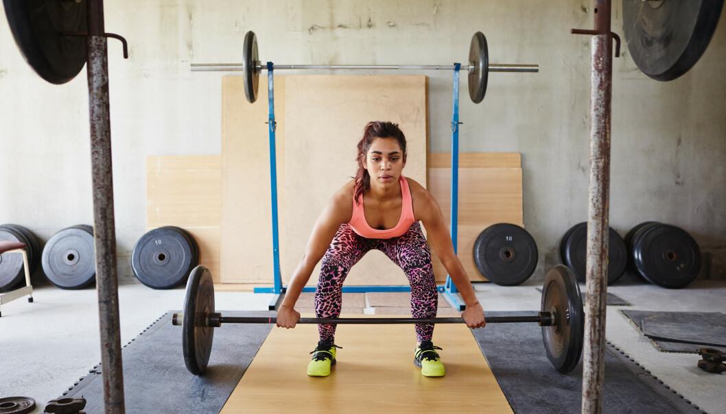 <strong>VIKTIG FOR STYRKEN:</strong> Å få i seg nok proteiner er viktig, og når vi trener trenger vi mer. Men hvor mye trenger vi? FOTO: NTB Scanpix