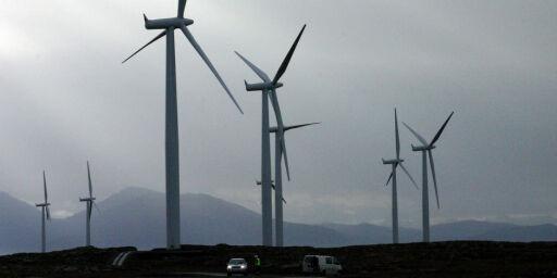 image: Fredshåp i sikte i vindkraftdebatten