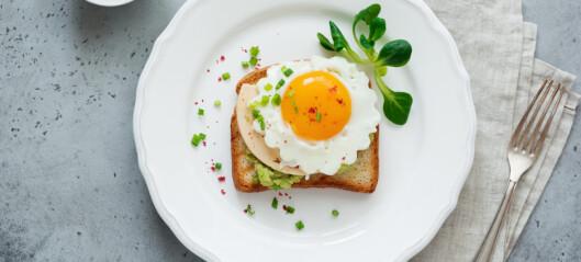 Forskning spriker: Kan vi spise ett egg hver dag?