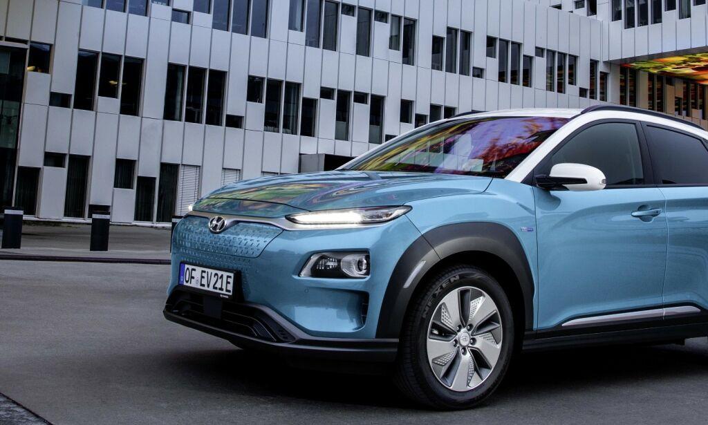 image: Én av to vil velge elbil i 2019