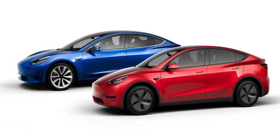 image: Tesla øker prisene